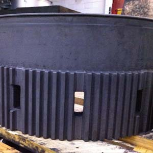 Nitriding from Servis